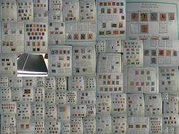 Finlande - Collection De 1875 à 1990 - Timbres Neufs Et Oblitérés - Cote +/- 850 - Finlande