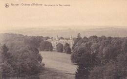 Houyet, Château D'ardenne, Vue Prise De La Tour Léopold (pk47932) - Houyet