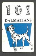 PAKISTAN  USED CHIP PHONECARD TELECARD 75 UNITS 101 DALMATIANS DOG - Pakistan