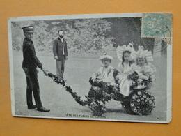 N° 5 - Lot De 50 Cpa ANIMEES -- TOUTE FRANCE -- Voir Les 50 Scans -- BEL ENSEMBLE -- A SAISIR !! - Postcards