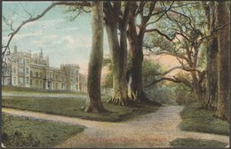 Mount Edgcumbe House, Near Plymouth, Cornwall, 1906 - Empire Series Postcard - Other