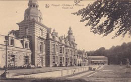 Houyet, Château D'ardenne, Façade Sud (pk47933) - Houyet