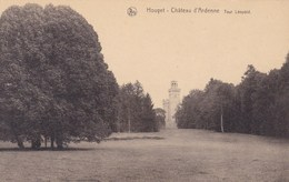 Houyet, Château D'ardenne, Tour Léopold (pk47934) - Houyet