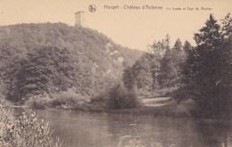 Houyet, Château D'ardenne, La Lesse Et Tour Du Rocher (pk47935) - Houyet