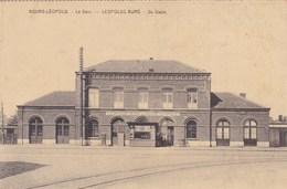 Leopoldsburg, De Statie (pk47937) - Leopoldsburg