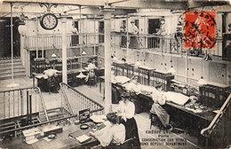 CREDIT LYONNAIS - PARIS - Conservation Des Titres    (107446) - Banques