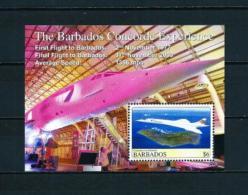 Barbados  Nº Yvert  HB-51  En Nuevo - Barbados (1966-...)