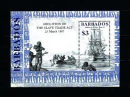 Barbados  Nº Yvert  HB-50  En Nuevo - Barbados (1966-...)