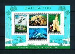 Barbados  Nº Yvert  HB-10  En Nuevo - Barbados (1966-...)