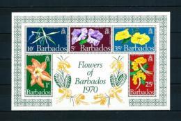 Barbados  Nº Yvert  HB-3  En Nuevo - Barbados (1966-...)