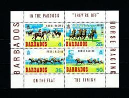Barbados  Nº Yvert  HB-1  En Nuevo - Barbados (1966-...)