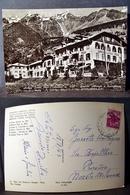 (FG.E03) ANTICA FONTE PEIO - GRANDE ALBERGO PEIO E DIPENDENZE (PEJO TERME, TRENTO) - Trento