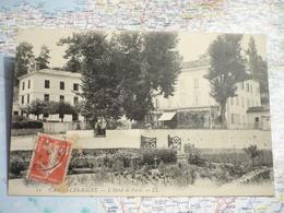 L'Hôtel De Paris - Cambo-les-Bains