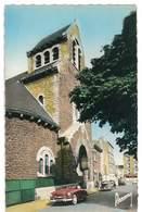 CPSM 93 LE PRE-SAINT-GERVAIS L'EGLISE DE LA SAINTE FAMILLE - Le Pre Saint Gervais