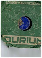 DURIUM 78 ORCHESTRA TIPICA LEONILDO MARCHESELLI M9738 - 78 G - Dischi Per Fonografi