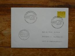 Gelegenheidsstempel, Special Cancel, Post, Mail - Post
