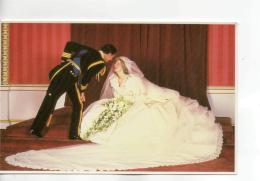 Postcard - Royal Wedding 1981 - Unused Very Good - Cartoline