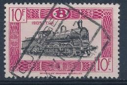 """TR 314 - """"OUDEGEM"""" - (ref. 23.108) - Chemins De Fer"""