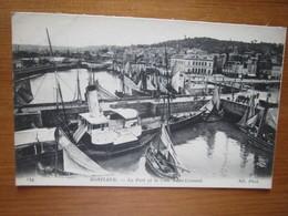 Honfleur. Le Port Et La Cote Saint Leonard. ND 149 Postmarked 1916. - Honfleur