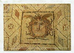 PAINTING / ART  - AK 326528 Marsala - Scavi Villa Romana - La Medusa - Antiquité