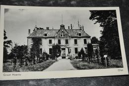 372-  Groot Hoenlo, Olst - Netherlands
