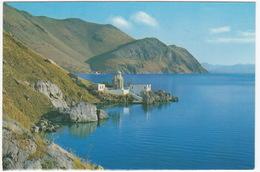 Symi - Monastery Of Analipsis - (Greece) - Griekenland