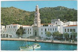 Symi - Panormitis - (Greece) - Griekenland