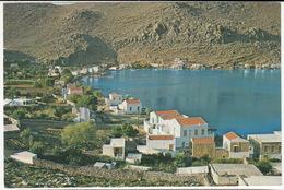 Symi - Pedi - (Greece) - Griekenland