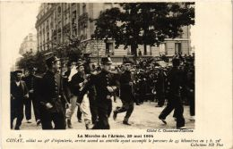 CPA PARIS La Marche De L'Almée 1904 CONAT (700178) - France