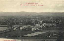 La Montagne Noire DOURGNE  Hameau De La Rivière Labouche RV - Dourgne