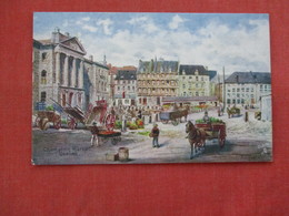 Tuck Series Quebec--Champlain Market  Ref 2998 - Quebec