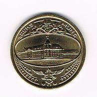 &  PENNING 'S RIJKS MUNT 1980 B 30 APRIL - Netherland