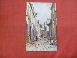 Tuck Series Quebec--Champlain Street  Ref 2998 - Quebec