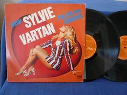 Sylvie Vartan - X2 33t - Show Palais Des Congres - Vinyles