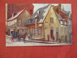 Tuck Series Quebec-Montcalm House  Ref 2998 - Quebec