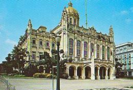 Cuba        H30        La Habana.Antiguo PalacioPresidencial....... - Cartes Postales