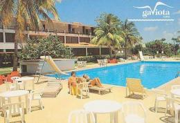 Cuba        H31        VARADERO.Villa Gaviota - Cartes Postales