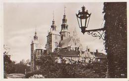 Danemark        14        Copenhague.Château De Rosenborg - Danemark