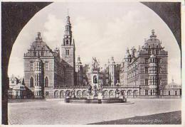 Danemark        H67        Hillenod.Frederiksborg Slot - Danemark