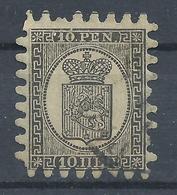 Finnland 7 Gest. - 1856-1917 Amministrazione Russa