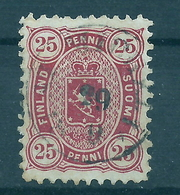 Finnland 17 Gest. - 1856-1917 Amministrazione Russa