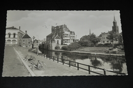 382-  Zaandam, Groote Sluis - Zaandam