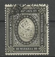 Finnland 54 Gest. - 1856-1917 Amministrazione Russa
