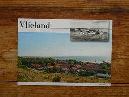 Postal Stationery, Vlieland, Lepelaar, Spoonbill, Sunglasses, Wine, Apple, Camera - Postal Stationery