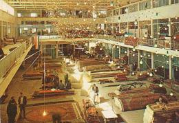 Iran      H4      Téhéran.Caret Bazar - Iran