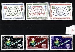 LOT CAMBODGE N**  D41 - Cambodia