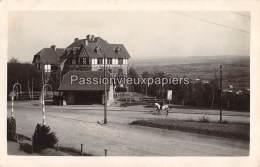 CARTE PHOTO ALLEMANDE  SPA    1918   GOLF HOTEL - Spa