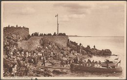 Anchor Head, Weston-Super-Mare, Somerset, C.1930 - Postcard - Weston-Super-Mare