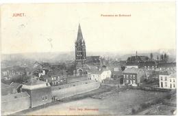 Jumet NA47: Panorama De Gohissart 1912 - Charleroi