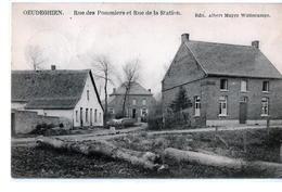 Hainaut : Oeudeghien (Frasnes-lez-Anvaing). - Frasnes-lez-Anvaing